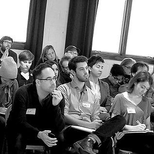 Seminar Meeting Space