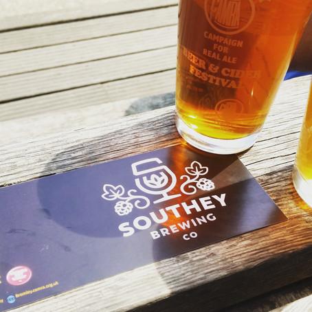 5th Beckenham Beer Festival