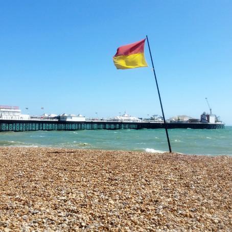 Beer Tripping - Brighton Pt.1