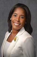 Commissioner Victoria P. Siplin