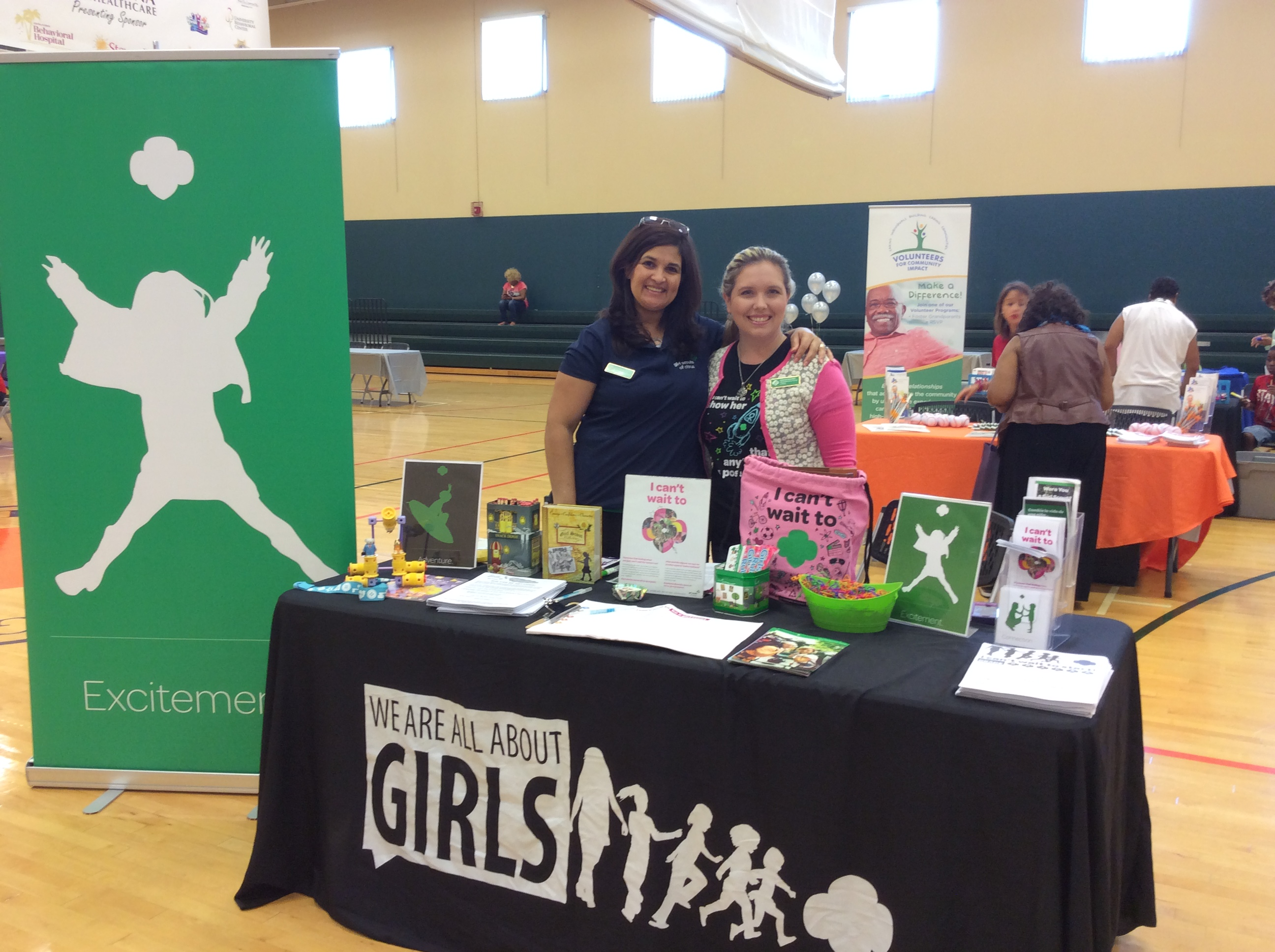Girl Scouts of Citrus