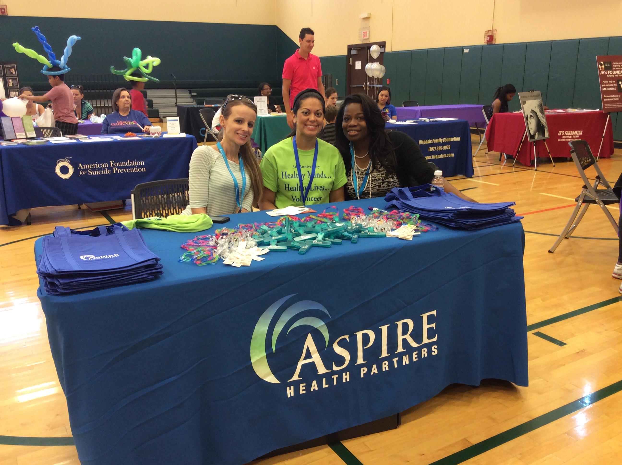 Aspire Health Partners