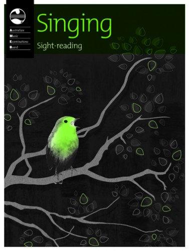 Singing Sight Reading 2010