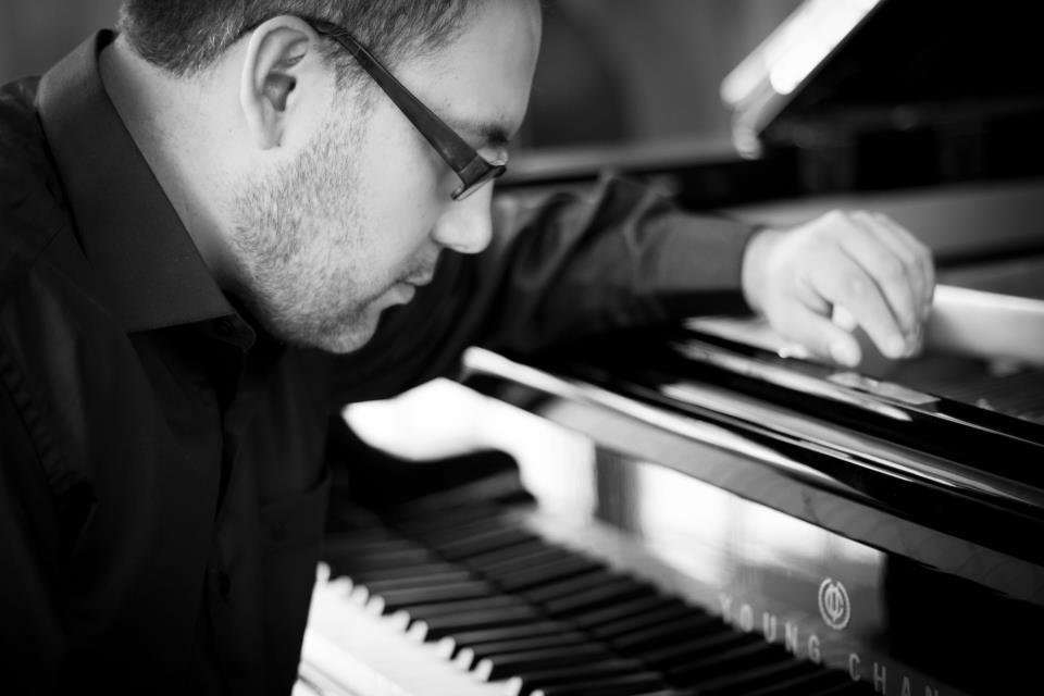 Danilo Rojas - Pianist/ Composer