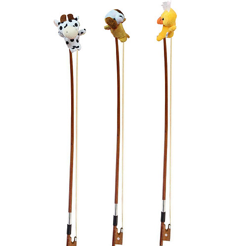 Violin Bow Sox  (Bow tip and safety sock)