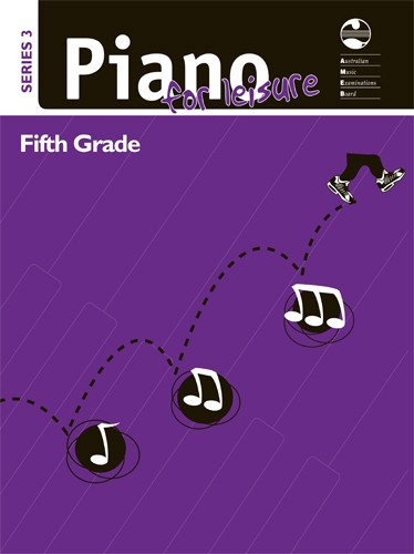 Piano for Leisure Series 3: Fifth Grade