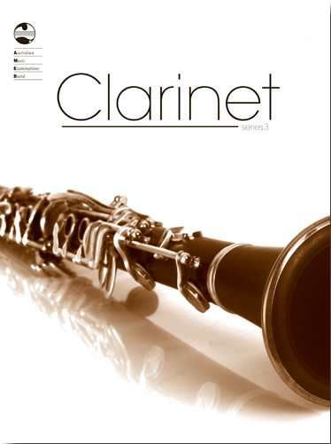 Clarinet Series 3: First Grade