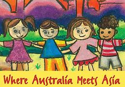 Where Australia Meets Asia