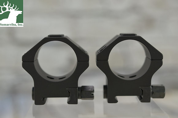 RECKNAGEL ERA TAC MOUNT Ø-34MM W/O MOA