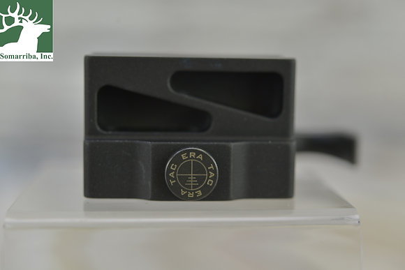 RECKNAGEL MOUNT WITH LEVER FOR AIMPOINT MICRO