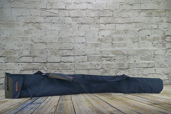 """BERETTA  ACCESORIES UNIFORM PRO PACKABLE GUN CASE 55""""X8"""" BLUE"""