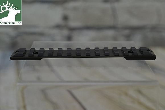 RECKNAGEL Picatinny Rail Sauer 202 Magnum