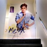 Mexx Antwerpen | Airtex