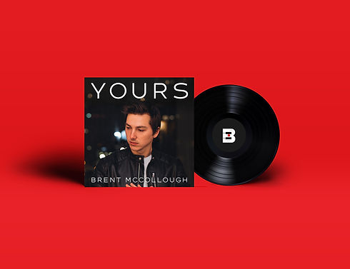 Brent-Yours-Album.jpg
