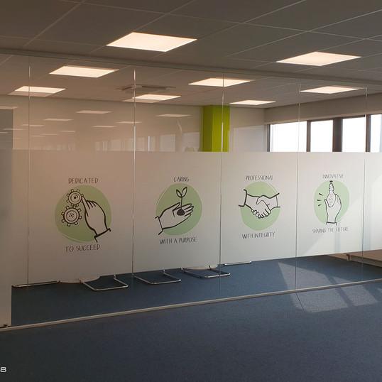 KGH Custom Services   Antwerpen