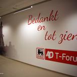 AD Delhaize Tongeren | Airtex