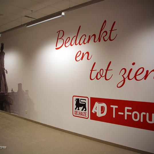 AD Delhaize Tongeren   Airtex