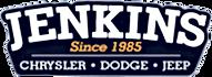 aJenkins Chrysler•Dodge•Jeep•Ram in Lafayette, Georgia.