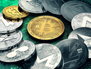 How to Explain Cryptocurrency to Your Grandparents - Blockchain, Security and ICOs