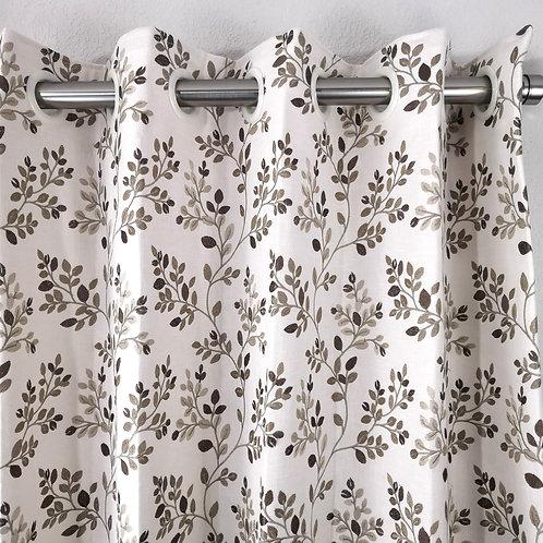 Floral Beauty Curtain 2072115 & 2096116