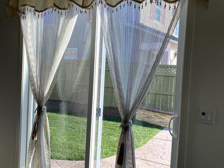 Curtain Header Styles