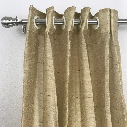 Sheer Gold Curtain 2072146