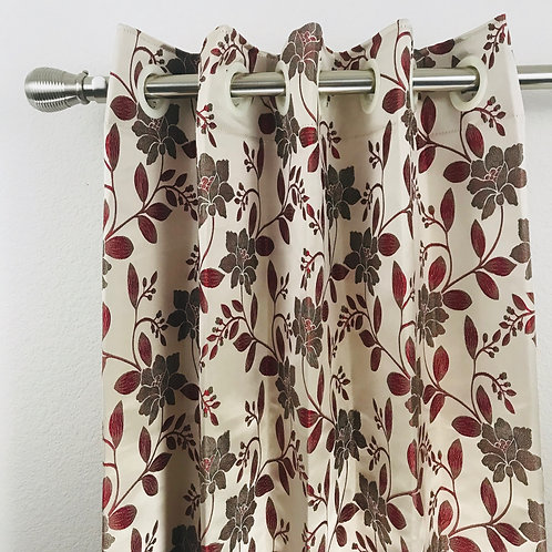 Designer Curtain 2072162 & 2096163