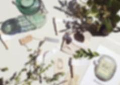 Collection Tisanes 2018 - photo principa