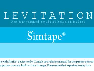 SimTape (Volume I)