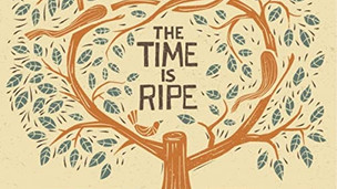Time is ripe