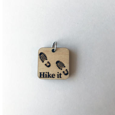 Hike it - Square