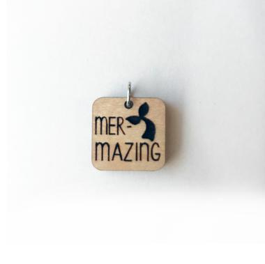 Mer-Mazing - Sqaure