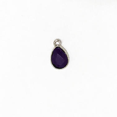 Gem - Dark Purple