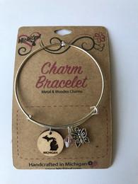 Your Location Bracelet Example
