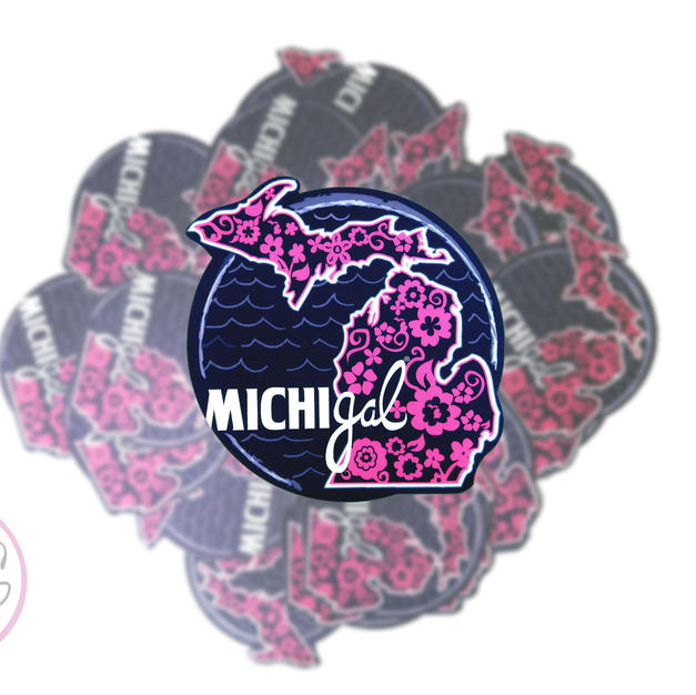 MichiGal Bloom