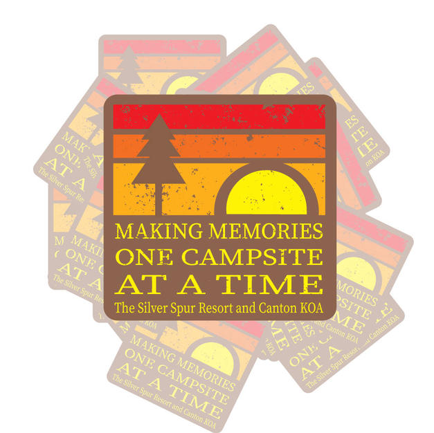 One Campsite