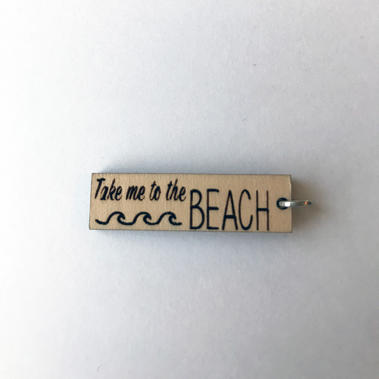 To the Beach - Long