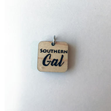 Southern Gal - Square
