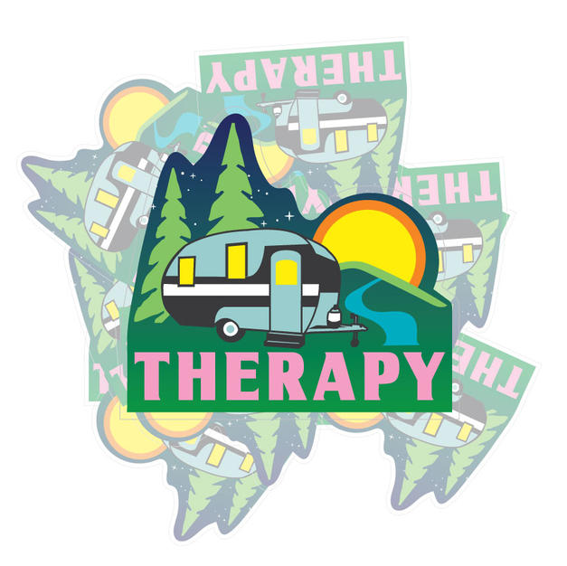 Therapy Camper