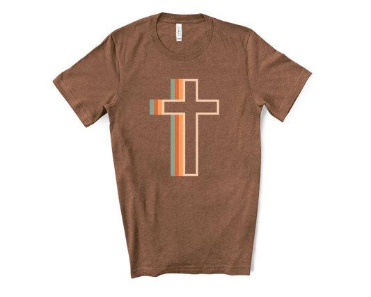 70s Cross