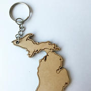 Keychain - Your State