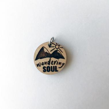 Wondering Soul - Circle