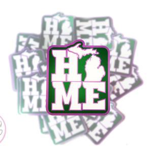 Home (state shape)
