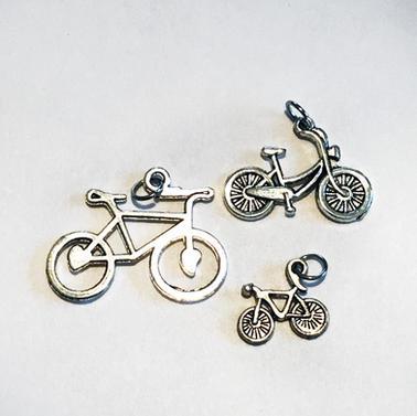 Bikes (S,M,L)