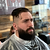 Coupe + barbe au gel