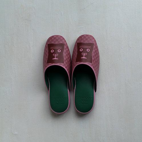 ふたごのゴリラ PINK/GREEN