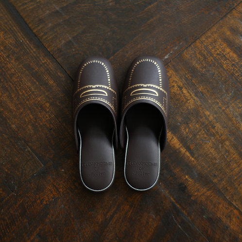 LOAFER  CHOCO