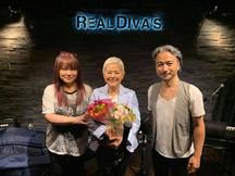 まき みちる Live at Real Diva's