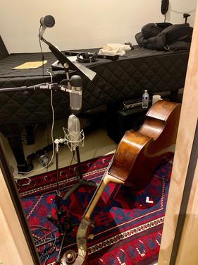 Kiyoshi Kitagawa's Bass