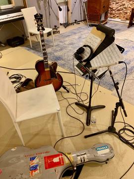 Samurai Hotel Recording Studio